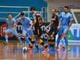 Sorocaba vence Taubaté e segue com 100% na Liga Paulista de Futsal