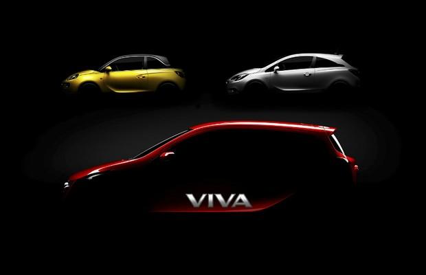 Viva da GM (Foto: Divulgação)
