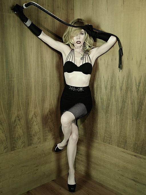 Camila Morgado (Foto: Mauricio Nahas / TOP Magazine)