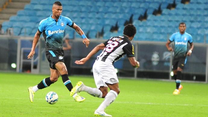 Grêmio Figueirense Arena (Foto: Wesley Santos/Agência PressDigital)