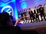 Nelson, Nelsinho e Pedro premiados em noite de gala para família Piquet