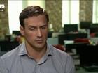 Polícia do Rio vai intimar Ryan Lochte a prestar novo depoimento no Brasil