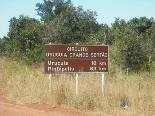 Foto (Foto: Para Urucuia)
