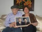 Companheirismo é segredo de casal de Ribeirão que vive junto há 70 anos