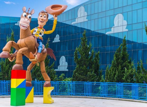 toy stoy hotel 2 (Foto: Reprodução/Facebook)