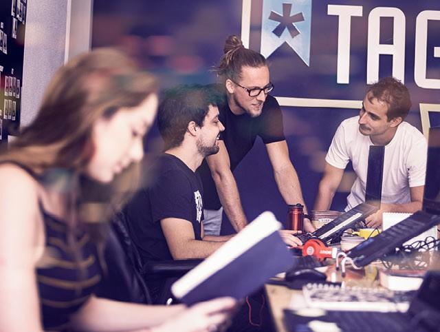 Empreendedores (Foto:  )