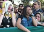 Dores fortes da fibromialgia tiram Lady Gaga do Rock in Rio