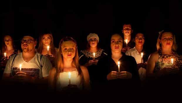 Venha prestigiar o espetáculo teatral 'Salmos -A Jornada de uma Família' (Foto: Divulgação)