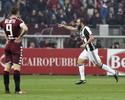 Higuaín faz dois gols e comanda virada do Juventus sobre o Torino