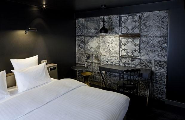 Hotel celebra o neobarroco em paris casa vogue hot is - Hotel eugene en ville paris ...