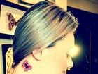 Juju Salimeni mostra nova tatuagem e ganha muitos elogios em rede social
