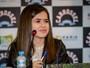 Maisa Silva diz que sofria na escola com apelido de 'menina monstro'