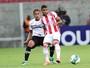 Com gol único de Léo Santos, Náutico bate Tupi-MG e volta a sonhar com G-4