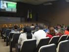 Encontro entre prefeitos do Amapá discute manuseio do dinheiro público