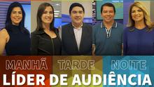 TV Cabo Branco é primeiro lugar em João Pessoa, aponta Kantar Ibope (Divulgação)