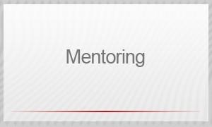 Selo - Mentoring (Foto: G1)