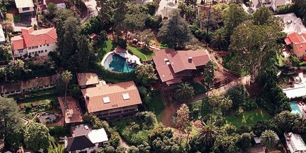 Los Angeles (Foto: Reprodução)