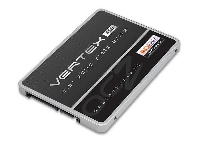 SSDs que utilizam conexão Sata III podem chegar a 600 Mb/s de velocidade (Foto: Divulgação/OCZ)