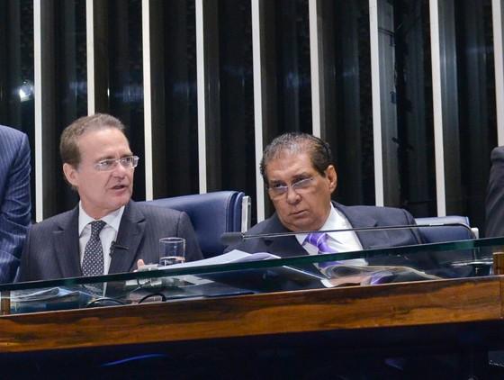Lobista acusa caciques do PMDB de receberem propina de US$ 15 milhões