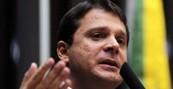 Reguffe vence corrida ao Senado Federal (Leonardo Prado/Câmara dos Deputados)