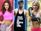 Confira 5 dicas dos famosos do 'Dança' para curtir o verão com o corpo sarado