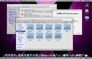 Apple no Windows