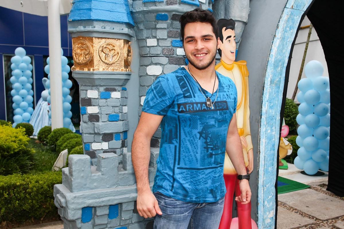 Nathan (Foto: Manuela Scarpa/Foto Rio News)