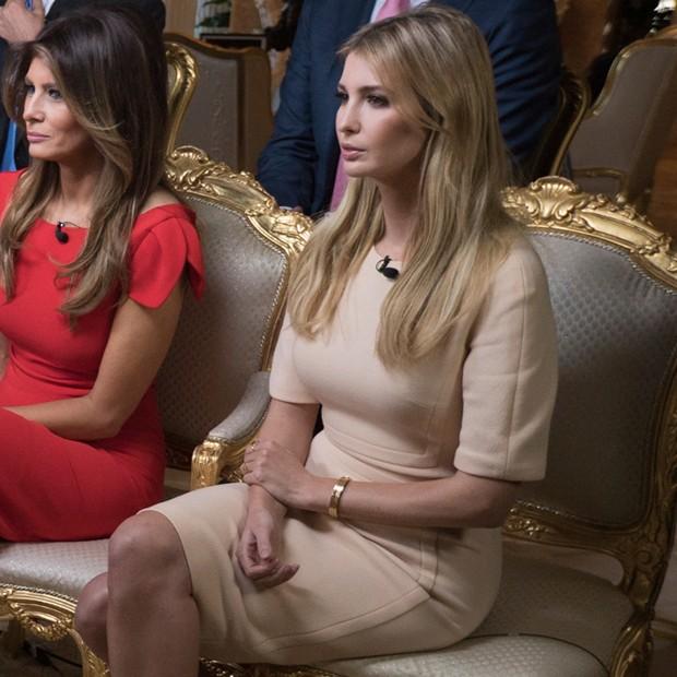 """Ivanka Trump no programa """"60 Minutes"""" (Foto: Divulgação)"""