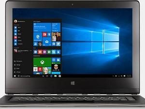 Computador com o sistema operacional da Microsoft, o Windows 10