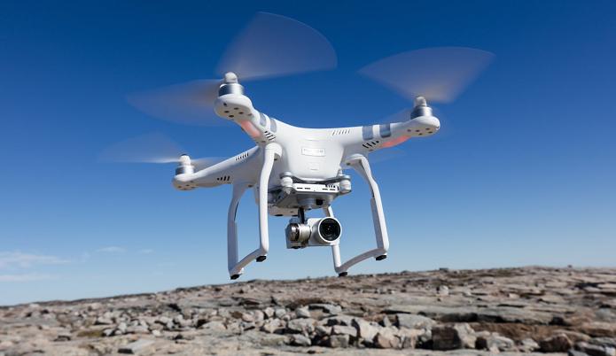 home_28_mai_drone – Drones podem transmitir imagens direto para o Facebook (Foto: Divulgação/DJI) (Foto: Drones podem transmitir imagens direto para o Facebook (Foto: Divulgação/DJI))