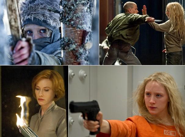 Em sua missão, a adolescente vai ter que enfrentar muitos perigos (Foto: Divulgação/Reprodução)