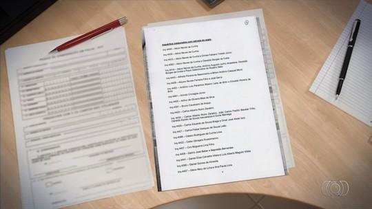 Lista de Fachin cita sete políticos de Goiás; veja quem são