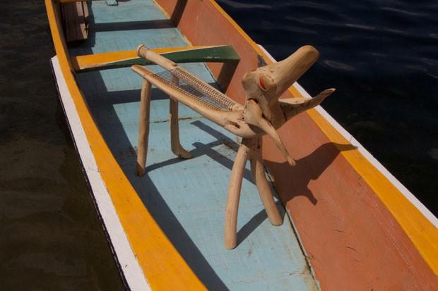 Ilha do Ferro (Foto:  )