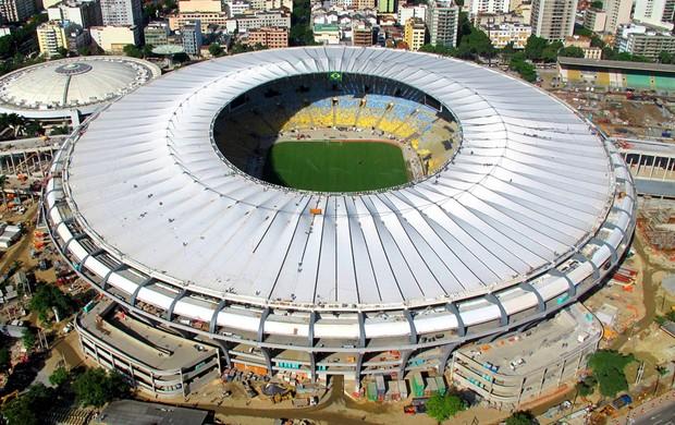 maracana obras genilsonaraujo 95 - Fifa confederations cup Brazil 2013