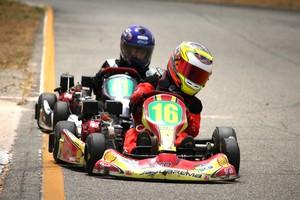 kart campeonato maranhense (Foto: Divulgação/Federação Maranhense de kart)