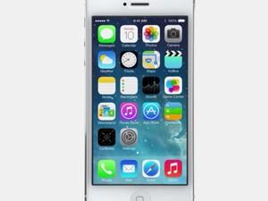 Novo sistema operacional iOS 7, anunciado pela Apple nesta segunda-feira (10/6). (Foto: Reprodução/Apple)