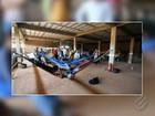 Agricultores deixam sede da Funai em Tucumã e ocupam a PA-279
