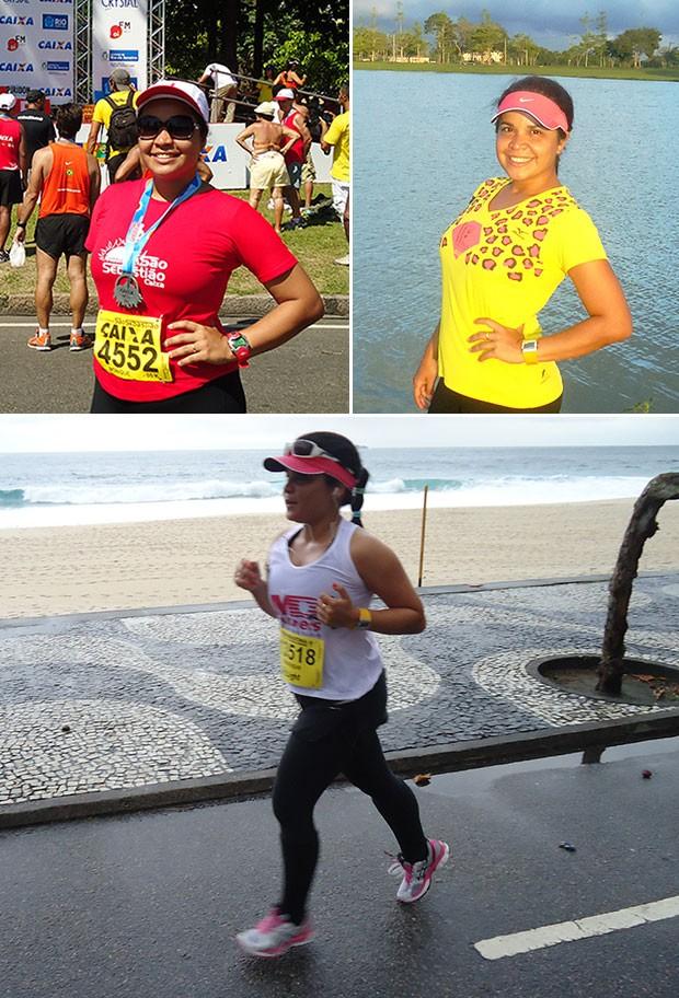 Minha História Monique Lopes (Foto: Arquivo Pessoal)