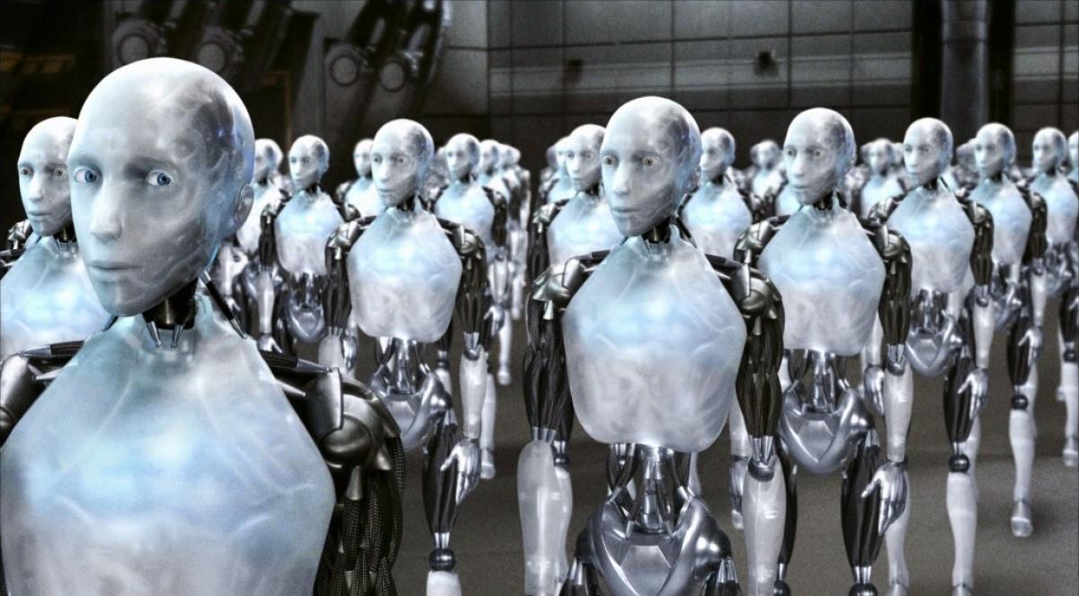 Especialistas de diferentes áreas escreveram relatório sobre ética na robótica (Foto: Reprodução)