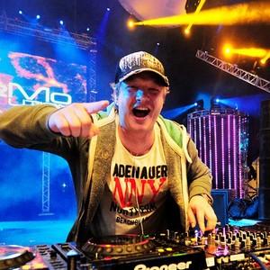 DJ Keemo encerra shows do Planeta 2014 (Vinícius Costa/Agência Preview/Divulgação)