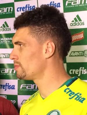 Moisés Palmeiras (Foto: Felipe Zito)