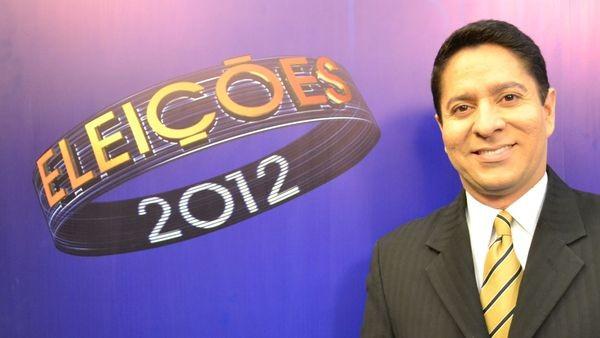 Ricardo Marques (Foto: TV Sergipe/Divulgação)
