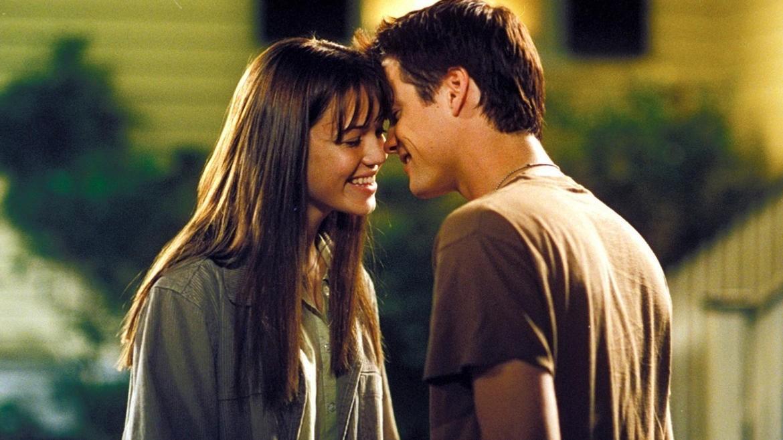 Um amor para recordar (2002) (Foto: Reprodução)