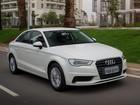 Audi convoca recall de 108 unidades do A3 Sedan no Brasil
