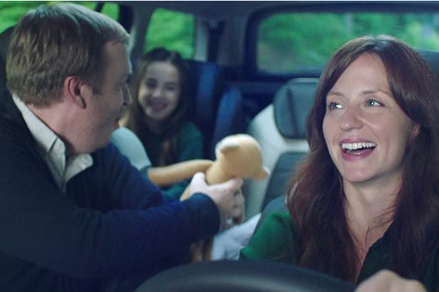 Pesquisa da Citroën revela que passamos mais de 4 anos dentro do carro durante a vida (Foto: Divulgação)