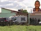 Após 6 dias, corpo do suspeito de matar Ana Clara segue no IML