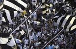 Confira as informações de público do Botafogo em 2016 (André Durão)
