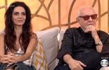 Ney Latorraca e Claudia Ohana falam sobre o musical 'Vamp'