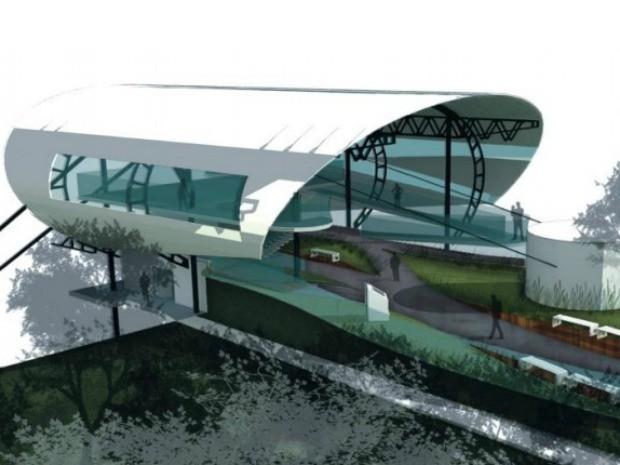 Projeto de reforma prevê espaço mais moderno e tecnológico (Foto: Divulgação/ Setur)