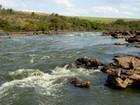 Museu no interior do Paraná recebe exposição de fotos sobre Rio Tibagi